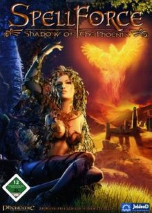 Spellforce - Shadow of the Phoenix Add-On 2 (PC)