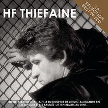 La Selection Hubert Felix Thiefaine