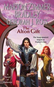 The Alton Gift (Darkover)
