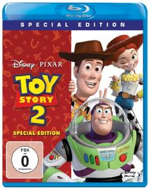 Toy Story 2 [Blu-ray] [Special Edition]