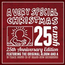A Very Special Christmas (25th Anniversary inkl. 16 Bonustracks)