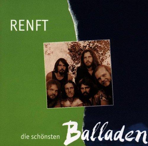 Die Schönsten Balladen von Klaus Renft Combo