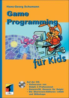 Game Programming für Kids