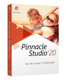 Pinnacle Studio 20 Standard ML