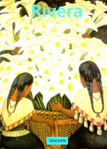 Diego Rivera, französ. Ausgabe (Kleine Reihe Ku)