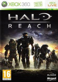 Halo Reach [FR Import]