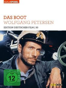 Das Boot (Edition Deutscher Film) (Director's Cut)