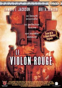 Le violon rouge [FR Import]