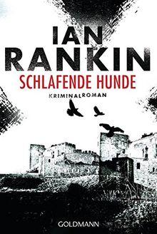 Schlafende Hunde - Inspector Rebus 19: Kriminalroman (DIE INSPEKTOR REBUS-ROMANE, Band 19)