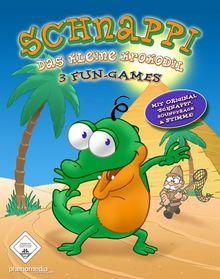 Schnappi, das kleine Krokodil (phenomedia )