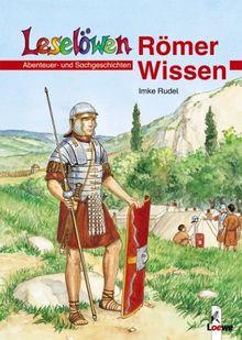 Leselöwen Römer-Wissen