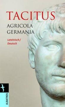 Agricola / Germania