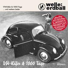 VW Käfer/1000 Tage (Limited Edition)