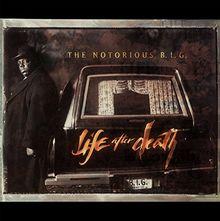 Life After Death [Vinyl LP]