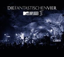 MTV Unplugged II (Limited Premium Edition CD+CD Enhanced)