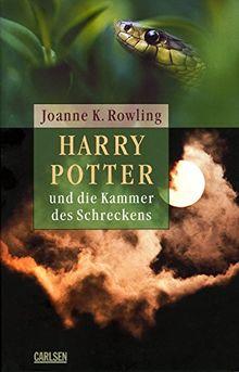 Harry Potter und die Kammer des Schreckens (Band 2) (Ausgabe für Erwachsene)
