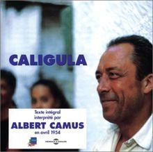 Caligula-Albert Camus