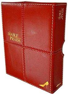 Le diable s'habille en Prada - Edition limitée [inclus le livre dont est tiré le film] [FR Import]