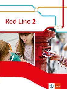 Red Line / Schülerbuch: Ausgabe 2014