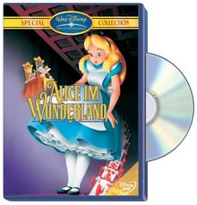 Alice im Wunderland (Special Collection)