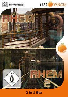 Rhem 2 in 1 Compilation (PC)