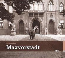 Maxvorstadt (Zeitreise ins alte München)