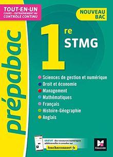 1re STMG Prépabac