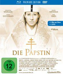 Die Päpstin - Premium Edition (2 Blu-rays, 1 DVD)
