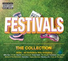 Festival:the Collection