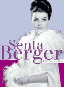 Senta Berger Jubliäumsedition [4 DVDs]