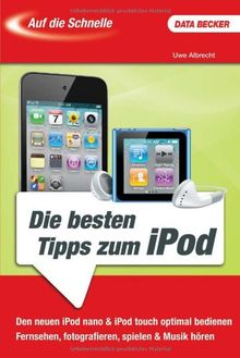 Auf die Schnelle: iPod-Tipps
