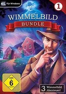 Wimmelbild Bundle 1 (PC)