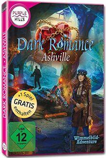 Dark Romance 12 - Ashville|Sammleredition|1|unbegrenzt|PC|Disc|Disc