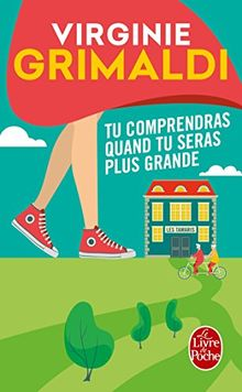 livre feel good Virginie Grimaldi