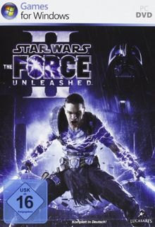 Star Wars - The Force Unleashed 2 [Software Pyramide]