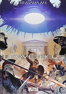 Prometheus. Band 16: Abweichung