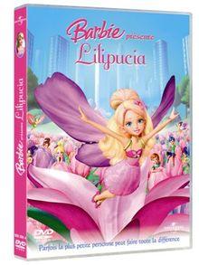 Barbie présente lilipucia [FR Import]