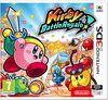 Kirby : Battle Royale Jeu 3DS