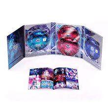 Helene Fischer Live – Die Stadion-Tour (Fan Edt. inkl. 2CDs, DVD & Blu-ray)