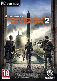 Das Division 2 PC-Spiel