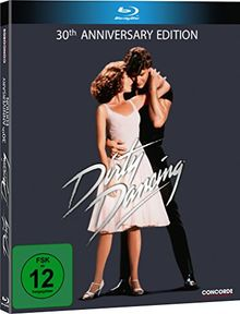 Dirty Dancing - Fan Edition - 30th Anniversary [Blu-ray]