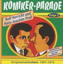 Komikerparade 5