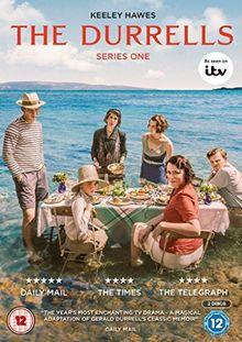 The Durrells [2 DVDs] [UK Import]
