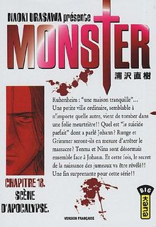Monster, Tome 18 :