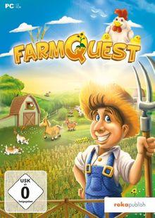 Farm Quest [PC]