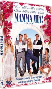 Mamma Mia ! [FR Import]