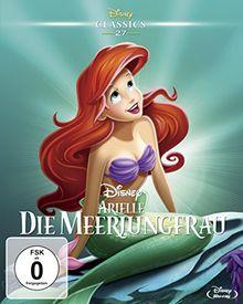Arielle die Meerjungfrau - Disney Classics 27 [Blu-ray]