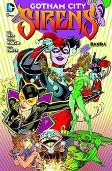 Gotham City Sirens: Bd. 1