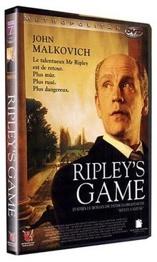 Ripley's game [FR Import]
