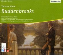 Buddenbrooks, 7 Audio-CDs